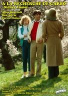 Garbo Talks - French Movie Poster (xs thumbnail)