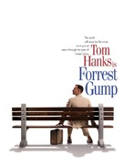 Forrest Gump - Movie Poster (xs thumbnail)