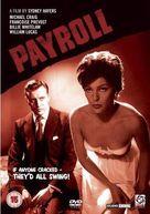 Payroll - DVD cover (xs thumbnail)