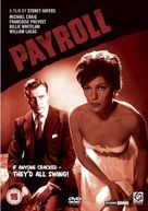 Payroll - DVD movie cover (xs thumbnail)