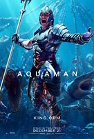 Aquaman - Movie Poster (xs thumbnail)