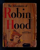 The Adventures of Robin Hood - poster (xs thumbnail)