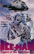 Yeti - il gigante del 20. secolo - Movie Cover (xs thumbnail)