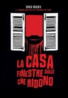 La casa dalle finestre che ridono - Italian Movie Cover (xs thumbnail)