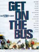 Get on the Bus - French Movie Poster (xs thumbnail)