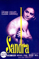 Vaghe stelle dell'Orsa... - French Movie Poster (xs thumbnail)