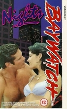 """Baywatch Nights"" - British VHS movie cover (xs thumbnail)"