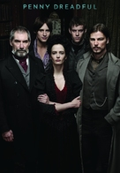"""""""Penny Dreadful"""" - Video on demand movie cover (xs thumbnail)"""