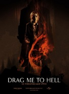 Drag Me to Hell - Movie Poster (xs thumbnail)