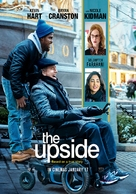 The Upside -  Movie Poster (xs thumbnail)