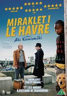 Le Havre - Danish DVD movie cover (xs thumbnail)