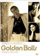 Huevos de oro - DVD cover (xs thumbnail)