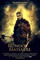 The Redwood Massacre - Movie Poster (xs thumbnail)