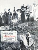 Roi de coeur, Le - Movie Poster (xs thumbnail)