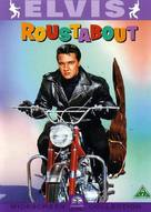 Roustabout - Danish DVD cover (xs thumbnail)