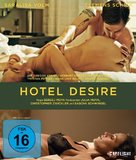 Hotel Desire - German Blu-Ray movie cover (xs thumbnail)