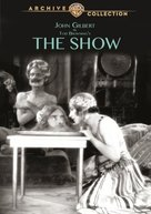 The Show - DVD cover (xs thumbnail)