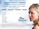 Blue Jasmine - British Movie Poster (xs thumbnail)