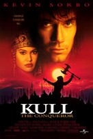 Kull the Conqueror - Movie Poster (xs thumbnail)