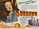 Sundown - poster (xs thumbnail)