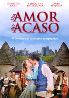 All's Faire in Love - Brazilian DVD cover (xs thumbnail)