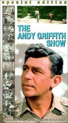 """The Andy Griffith Show"" - VHS movie cover (xs thumbnail)"