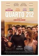 Chambre 212 - Portuguese Movie Poster (xs thumbnail)
