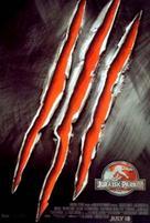 Jurassic Park III - Movie Poster (xs thumbnail)