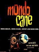 Mondo cane - French Movie Poster (xs thumbnail)