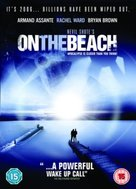 On the Beach - British DVD cover (xs thumbnail)