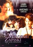 Love Notes - Polish DVD cover (xs thumbnail)
