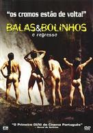 Balas&Bolinhos - O Regresso - Portuguese Movie Poster (xs thumbnail)