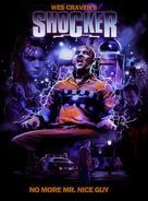 Shocker - German Movie Cover (xs thumbnail)