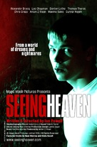 Seeing Heaven - British Movie Poster (xs thumbnail)