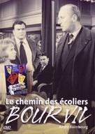 Le chemin des écoliers - Dutch DVD cover (xs thumbnail)