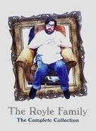 """The Royle Family"" - DVD movie cover (xs thumbnail)"