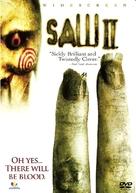 Saw II - DVD cover (xs thumbnail)