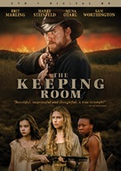 The Keeping Room - Movie Cover (xs thumbnail)