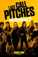 Pitch Perfect 3 - Movie Poster (xs thumbnail)