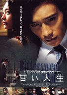 Dalkomhan insaeng - Japanese Movie Poster (xs thumbnail)
