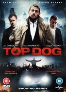 Top Dog - British DVD cover (xs thumbnail)