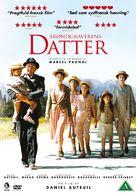 La fille du puisatier - Danish DVD cover (xs thumbnail)