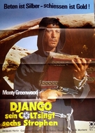 Due facce del dollaro, Le - Italian Movie Poster (xs thumbnail)