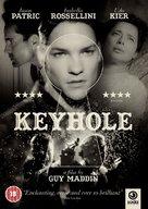 Keyhole - British DVD cover (xs thumbnail)