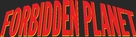 Forbidden Planet - Logo (xs thumbnail)