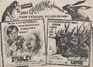 Stanley - poster (xs thumbnail)