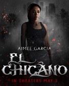 El Chicano - Movie Poster (xs thumbnail)
