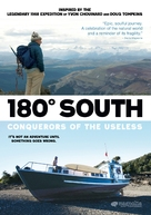 180° South - DVD cover (xs thumbnail)