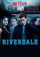 """Riverdale"" - Argentinian Movie Cover (xs thumbnail)"