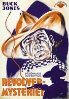 The Ivory-Handled Gun - Swedish Movie Poster (xs thumbnail)